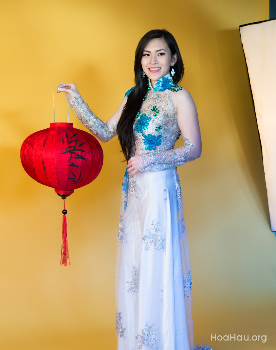 Calendar 2014 Photoshoot - Miss Vietnam of Northern California 2014 - Image 117