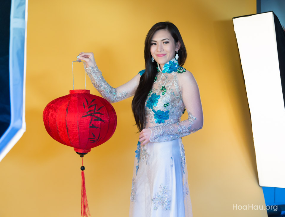 Calendar 2014 Photoshoot - Miss Vietnam of Northern California 2014 - Image 118