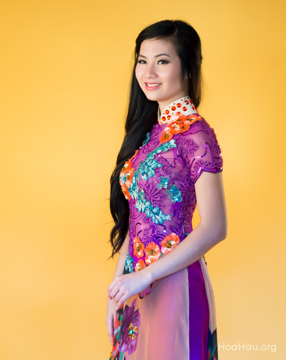 Calendar 2014 Photoshoot - Miss Vietnam of Northern California 2014 - Image 126