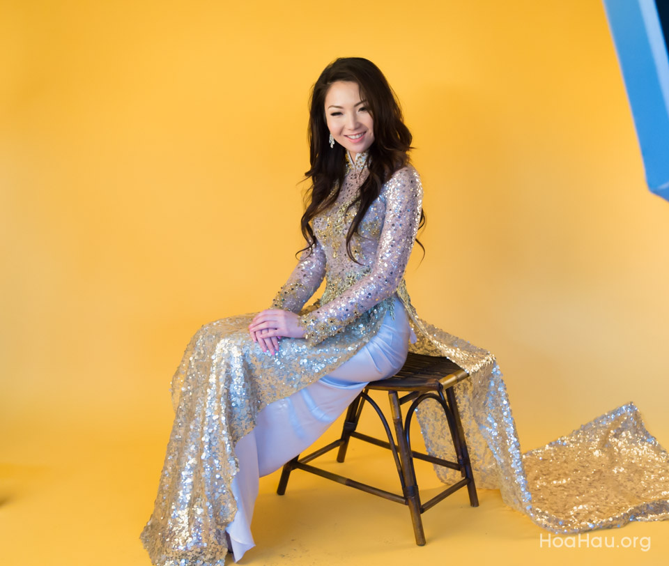 Calendar 2014 Photoshoot - Miss Vietnam of Northern California 2014 - Image 130