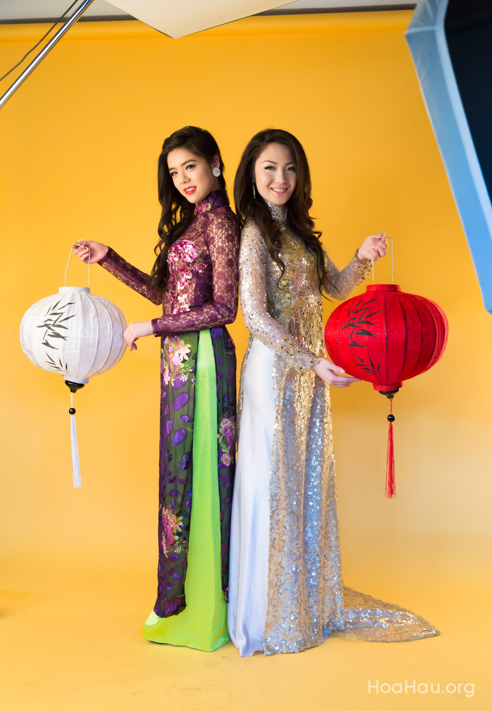 Calendar 2014 Photoshoot - Miss Vietnam of Northern California 2014 - Image 135