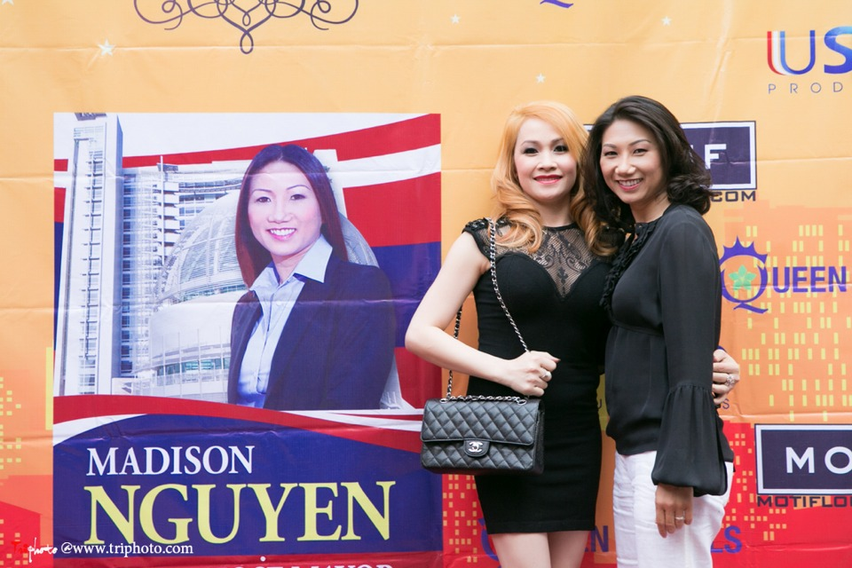 Madison For Mayor 2014 - Campaign Fundraising  - Image 010