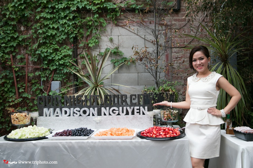 Madison For Mayor 2014 - Campaign Fundraising  - Image 014
