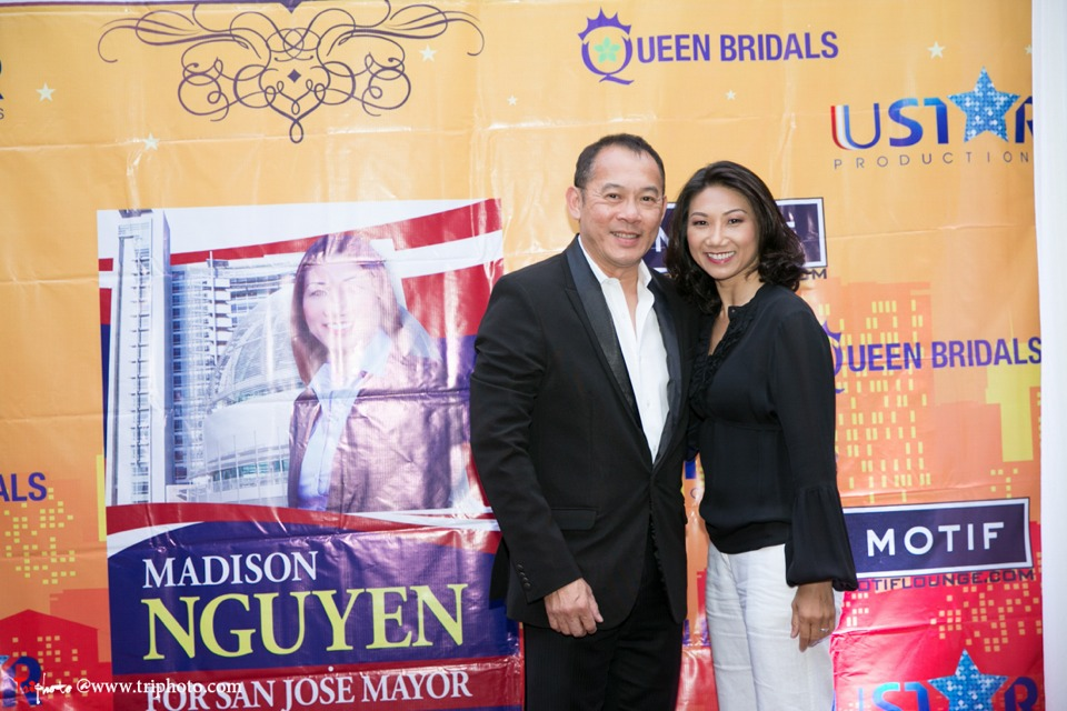Madison For Mayor 2014 - Campaign Fundraising  - Image 019