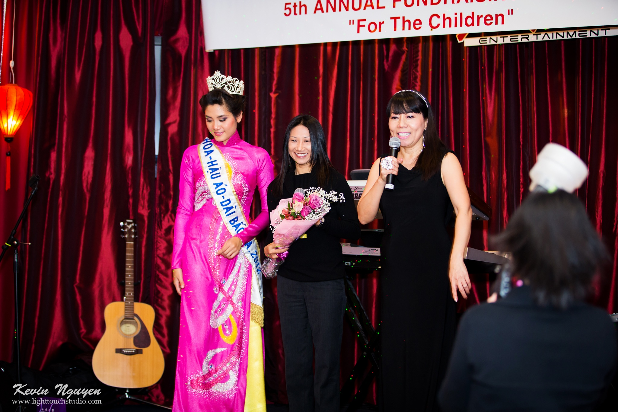 Charity Fundraiser 2012 - For the Children - Paloma, San Jose - Image 061