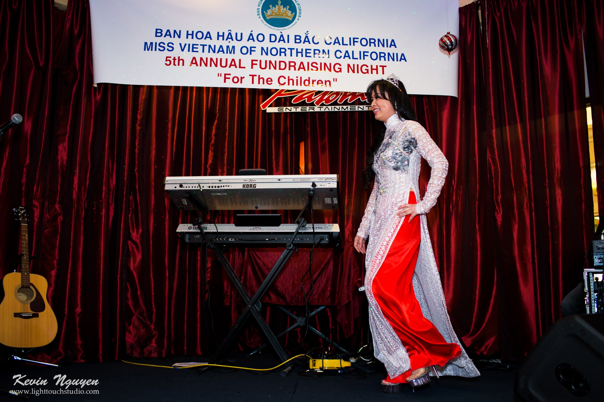 Charity Fundraiser 2012 - For the Children - Paloma, San Jose - Image 071