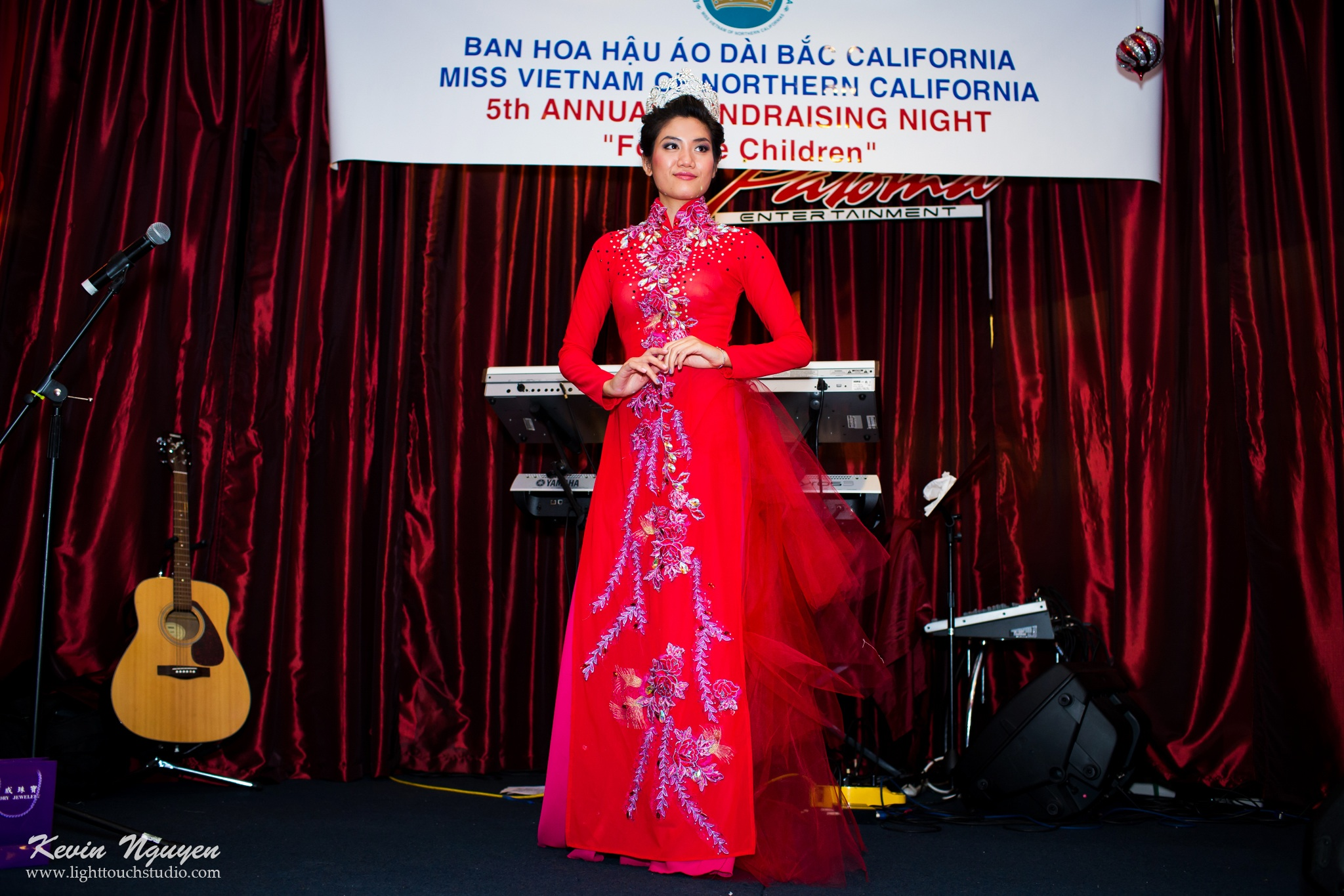 Charity Fundraiser 2012 - For the Children - Paloma, San Jose - Image 072