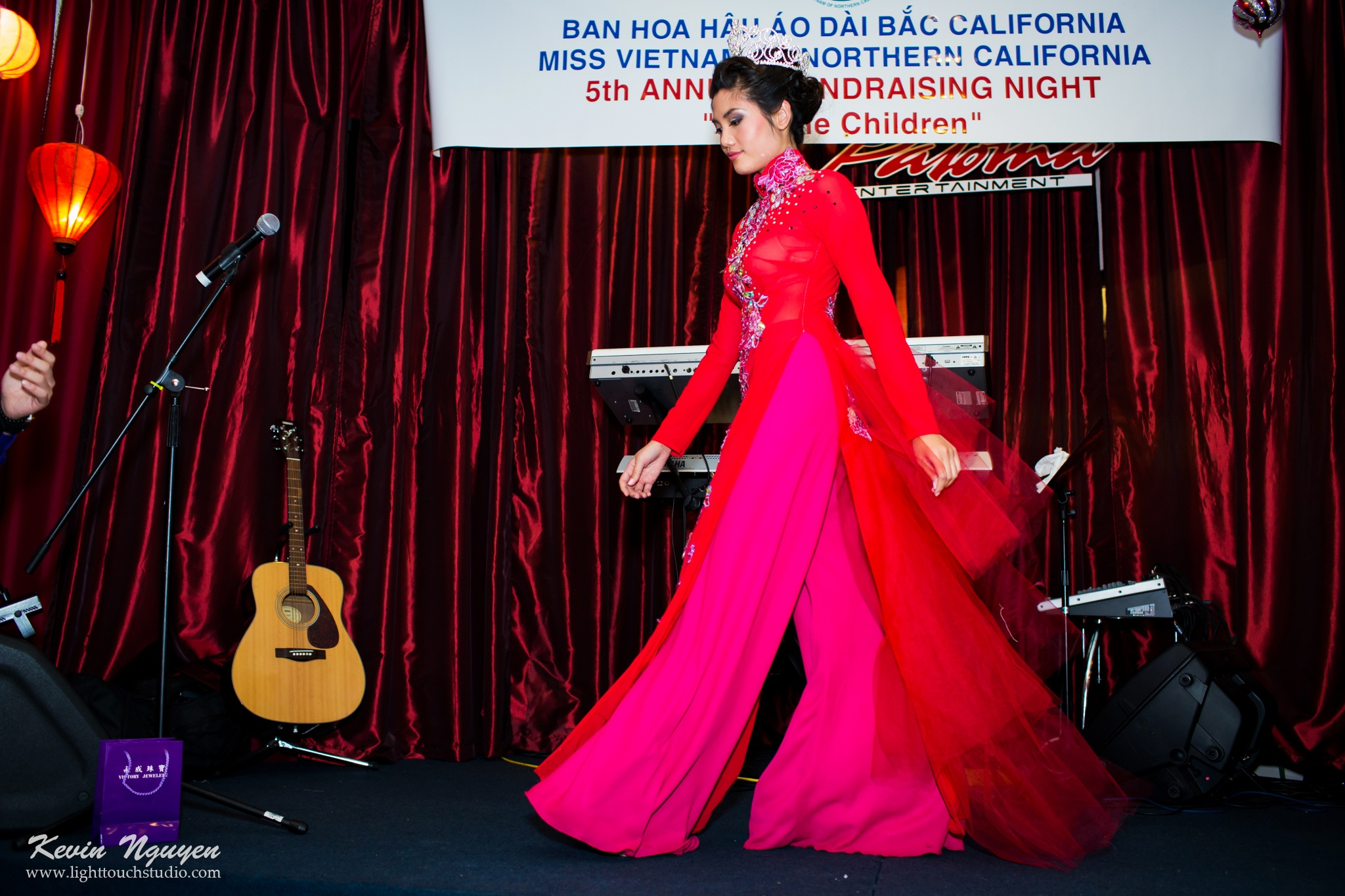 Charity Fundraiser 2012 - For the Children - Paloma, San Jose - Image 073
