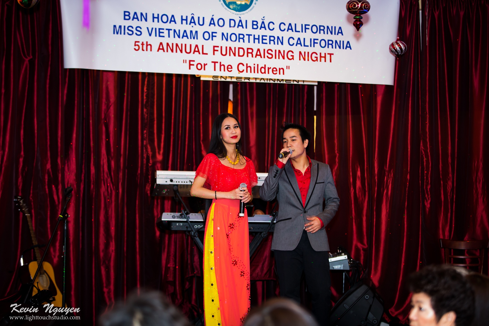 Charity Fundraiser 2012 - For the Children - Paloma, San Jose - Image 087