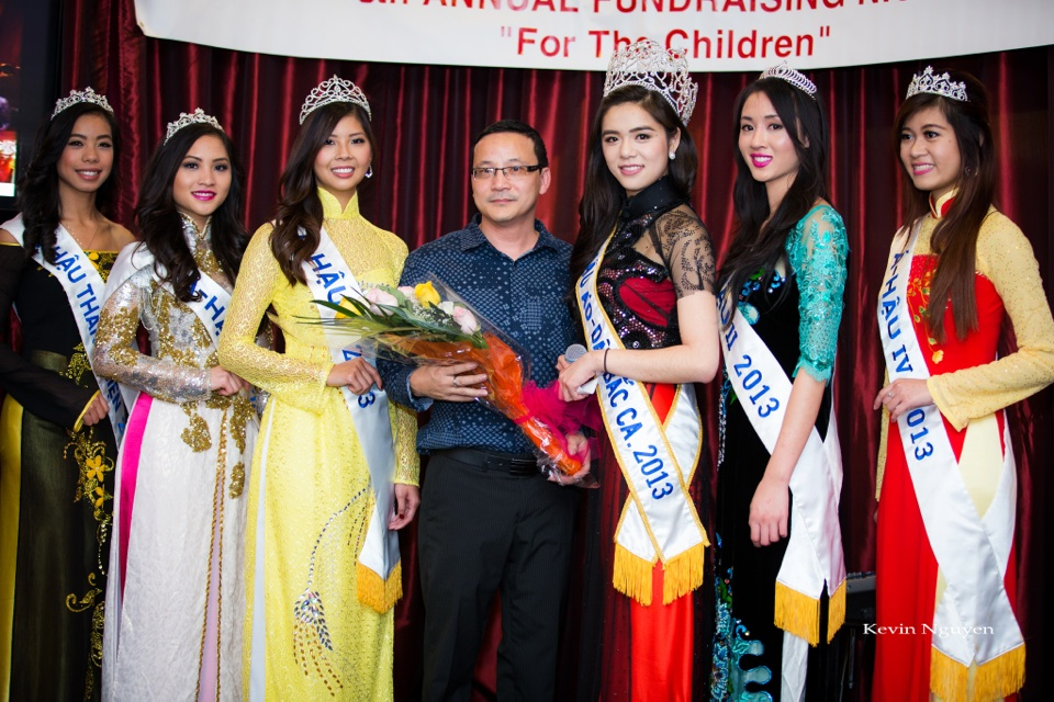 For the Children Charity Fundraiser 2013 - Image 072