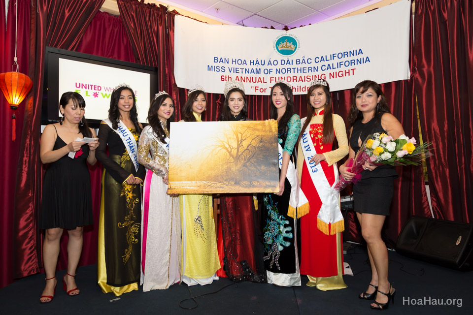 Charity Fundraiser - For the Children 2013 - Paloma, San Jose, CA - Image 22