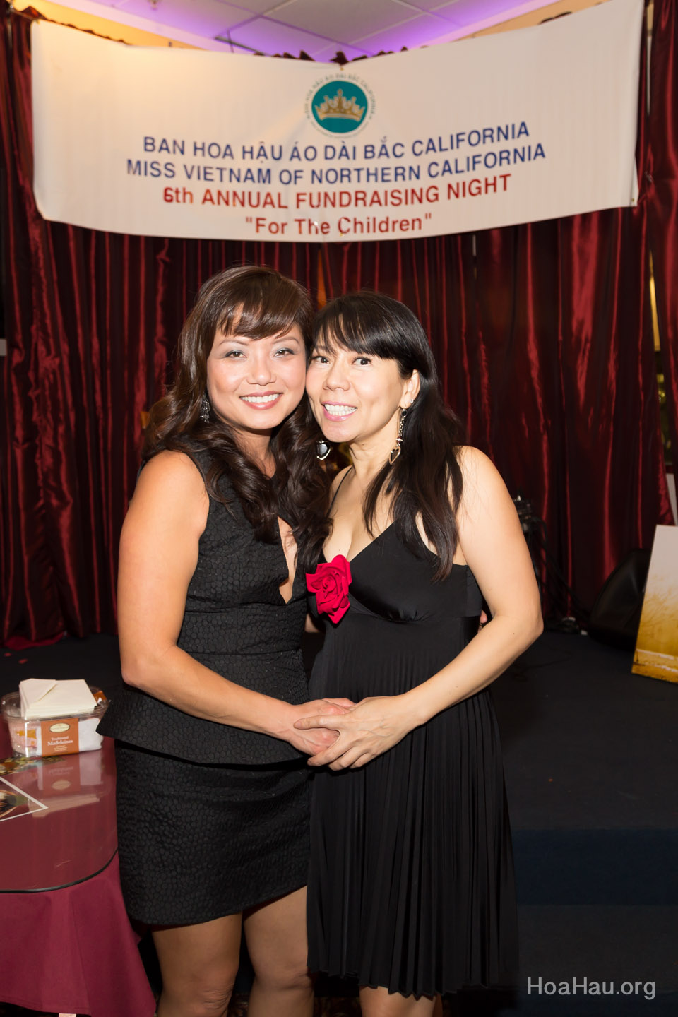 Charity Fundraiser - For the Children 2013 - Paloma, San Jose, CA - Image 42