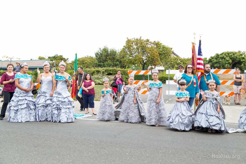 City of Newark, California Parade 2014 - Image 120