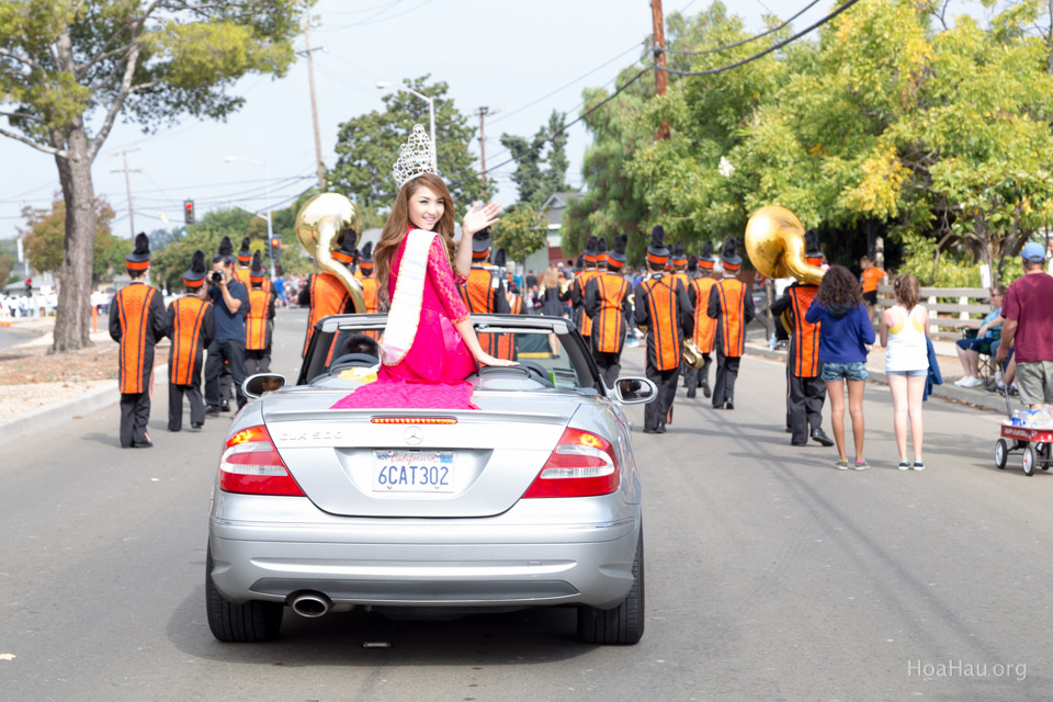 City of Newark, California Parade 2014 - Image 121