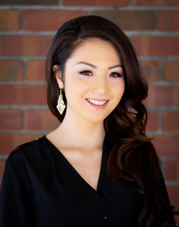 2014 Contestants - Hoa Hậu Áo Dài Bắc Cali - Miss Vietnam of Northern California 2014 - Image 001