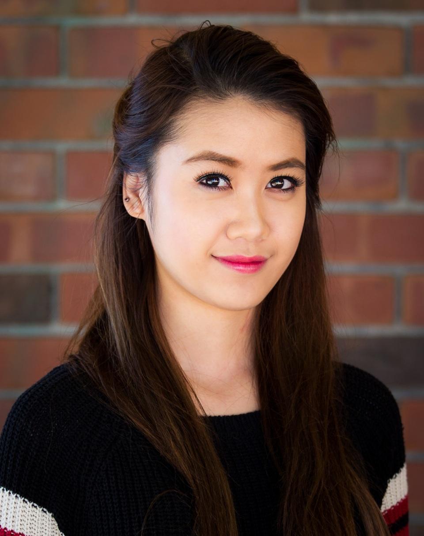 2014 Contestants - Hoa Hậu Áo Dài Bắc Cali - Miss Vietnam of Northern California 2014 - Image 002