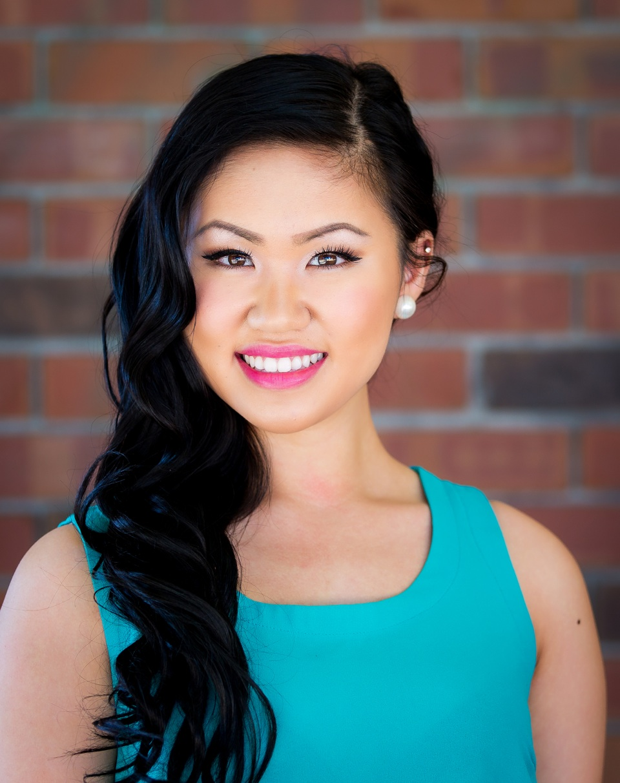 2014 Contestants - Hoa Hậu Áo Dài Bắc Cali - Miss Vietnam of Northern California 2014 - Image 004