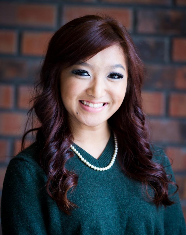 2014 Contestants - Hoa Hậu Áo Dài Bắc Cali - Miss Vietnam of Northern California 2014 - Image 009