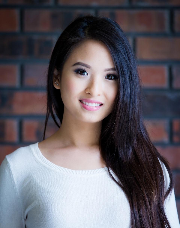 2014 Contestants - Hoa Hậu Áo Dài Bắc Cali - Miss Vietnam of Northern California 2014 - Image 012