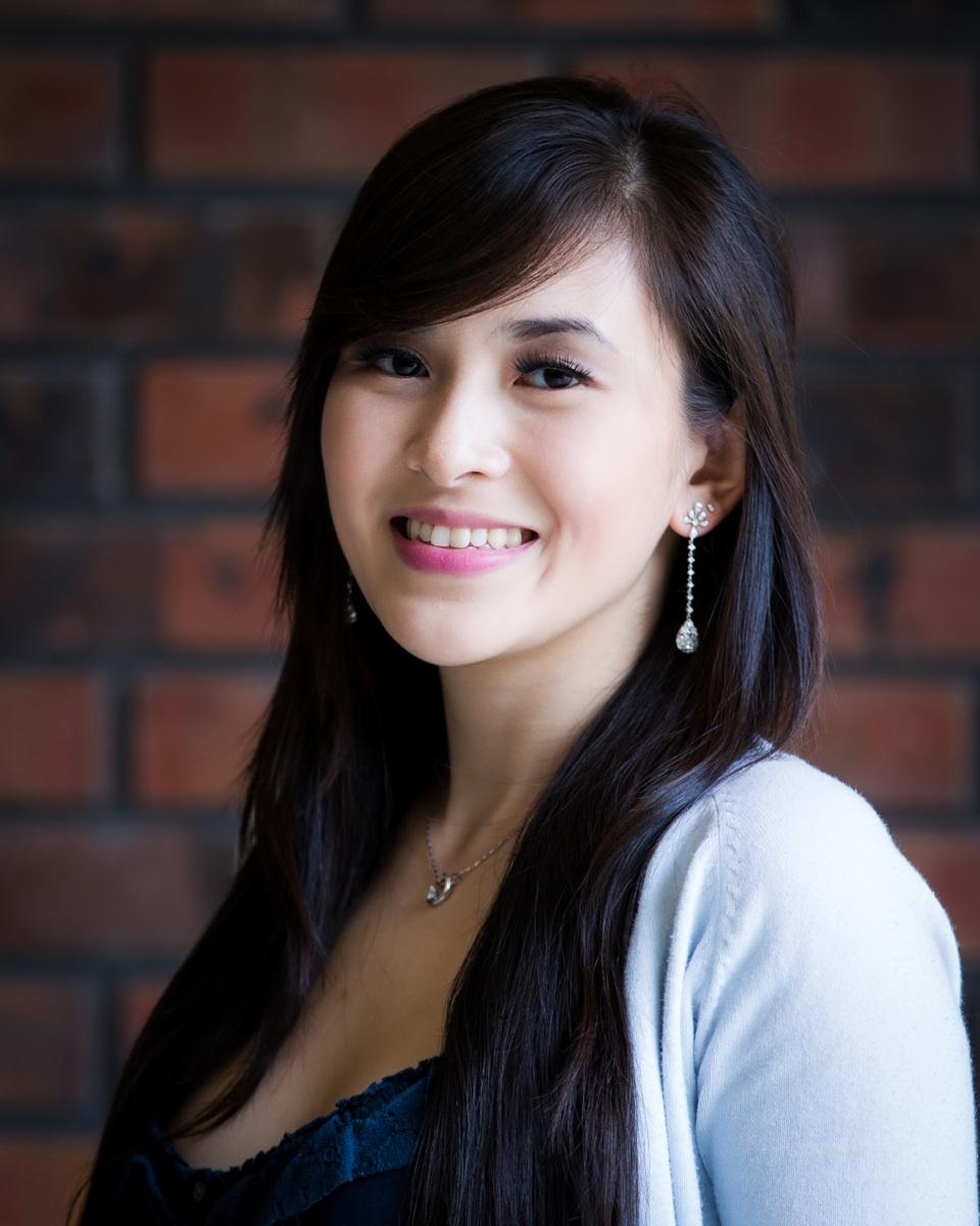 2014 Contestants - Hoa Hậu Áo Dài Bắc Cali - Miss Vietnam of Northern California 2014 - Image 013