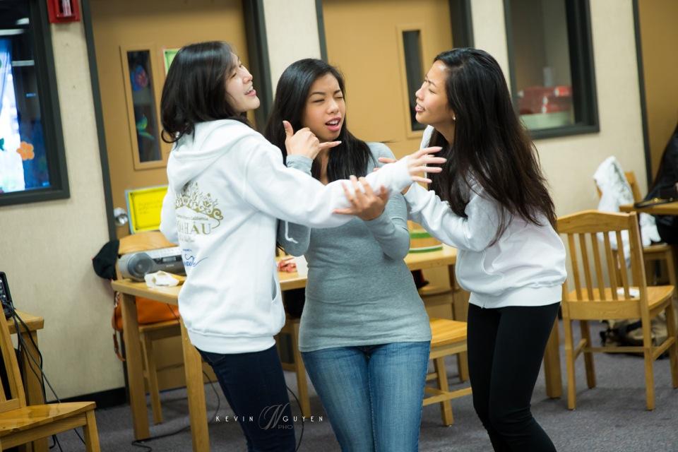 Hoa Hậu Áo Dài Bắc Cali 2015 - Practice - 01/19/2015 - Image 105