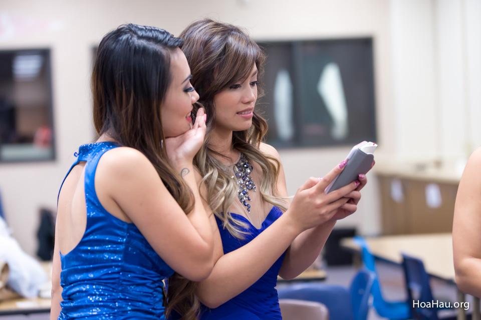 Miss Vietnam California 2016 - Contestant Practice 12-20-2015 - Image 133