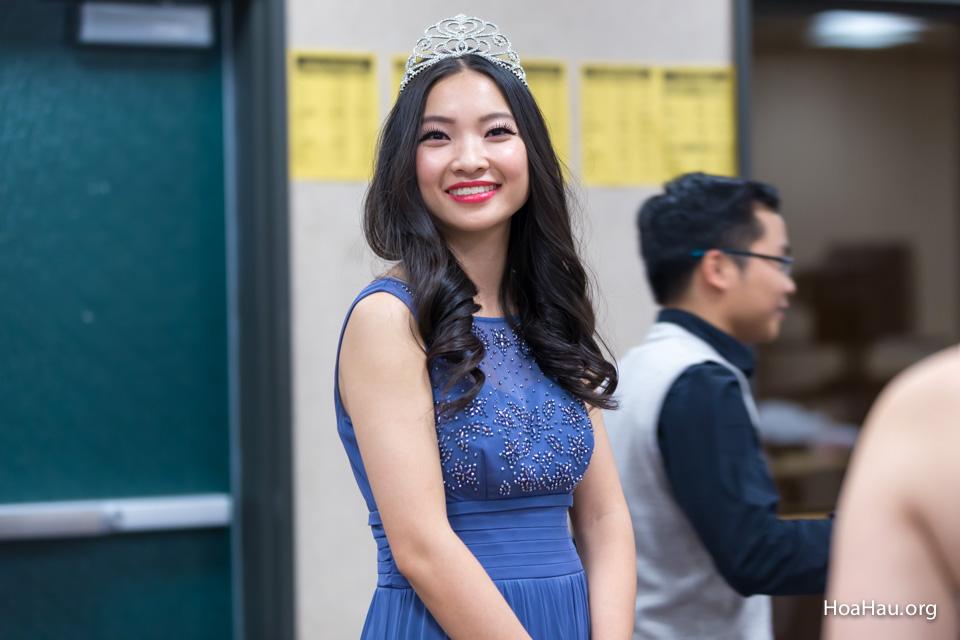 Miss Vietnam California 2016 - Contestant Practice 12-20-2015 - Image 134