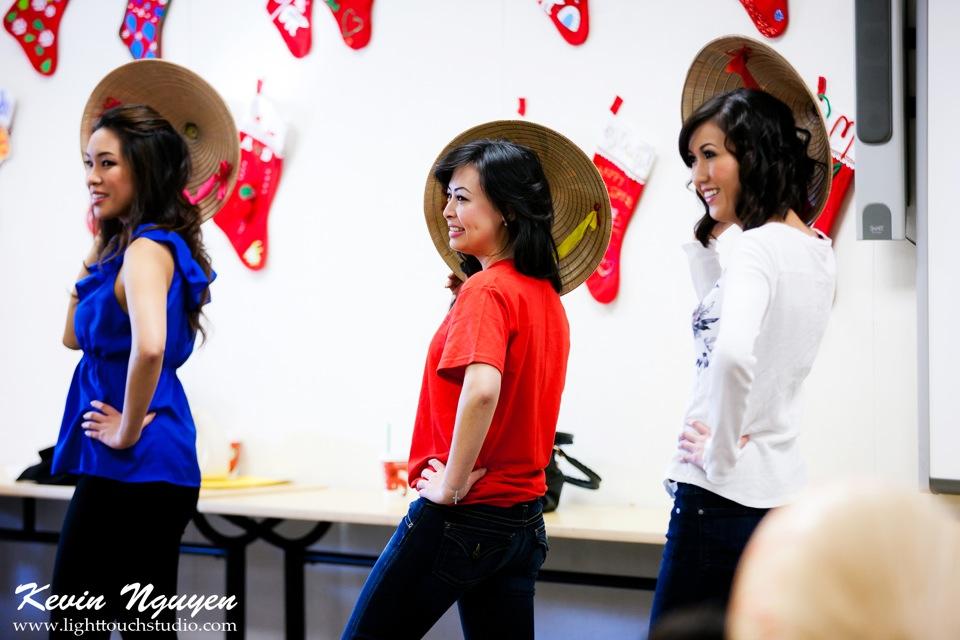 Contestant Practice-Rehearsal 2012 - Image 004
