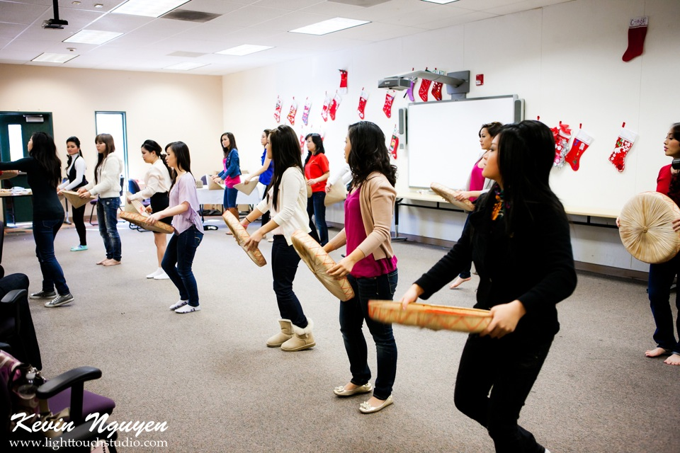 Contestant Practice-Rehearsal 2012 - Image 005