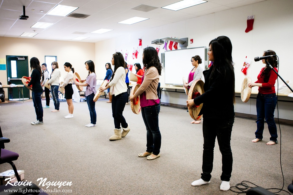 Contestant Practice-Rehearsal 2012 - Image 006