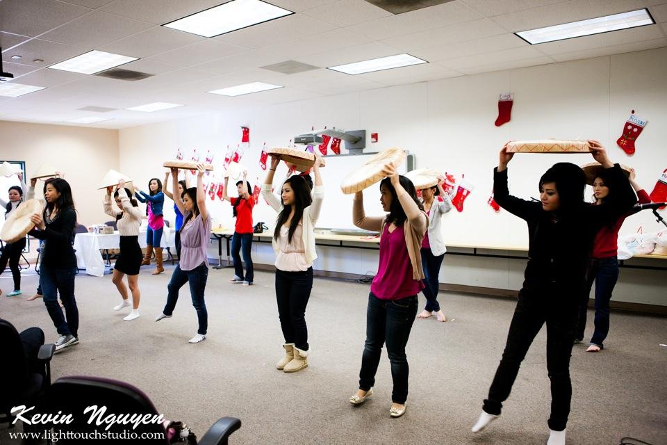 Contestant Practice-Rehearsal 2012 - Image 007