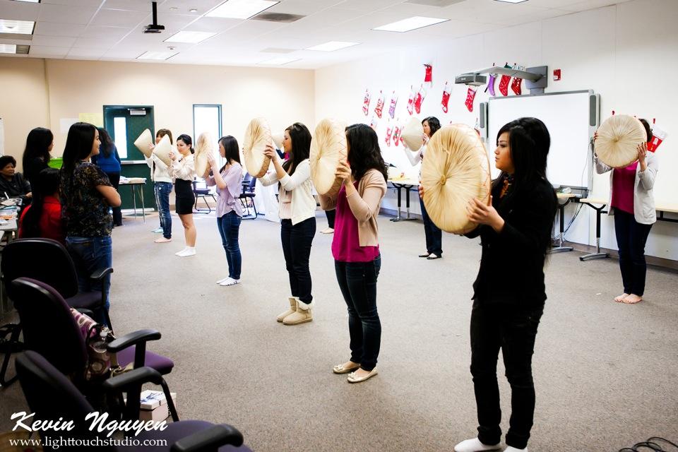 Contestant Practice-Rehearsal 2012 - Image 008