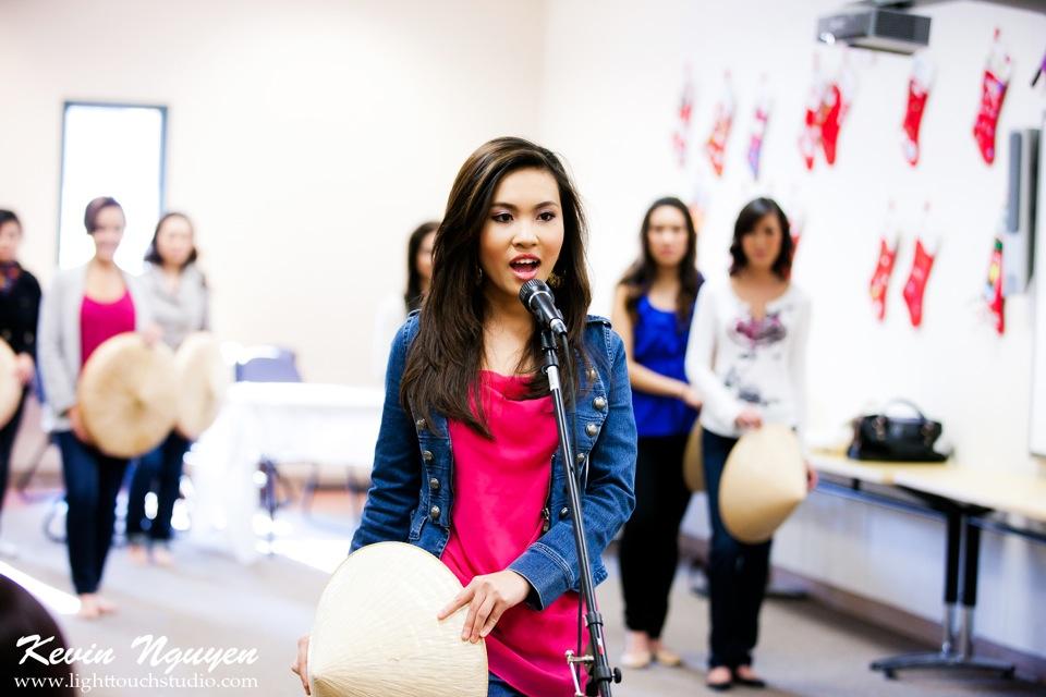 Contestant Practice-Rehearsal 2012 - Image 014