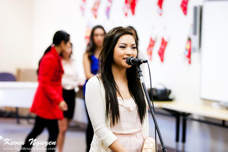 Contestant Practice-Rehearsal 2012 - Image 019