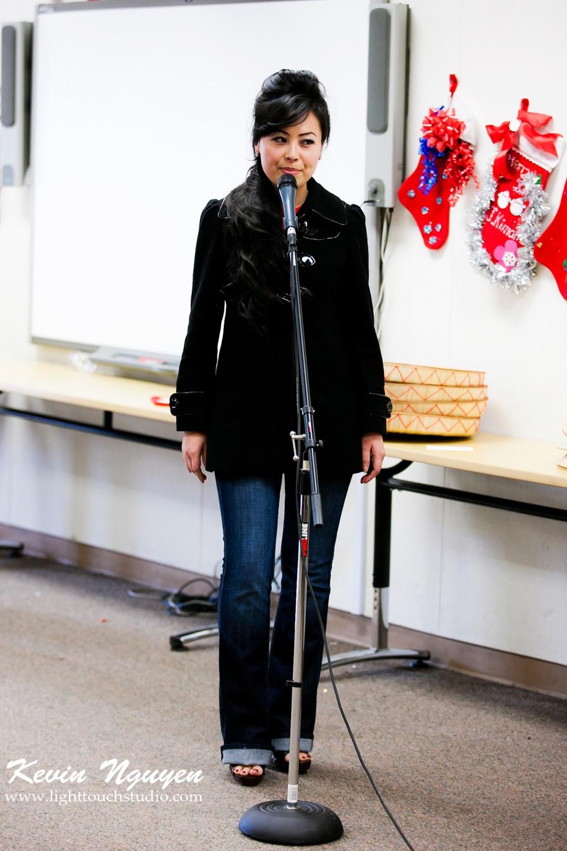 Contestant Practice-Rehearsal 2012 - Image 045