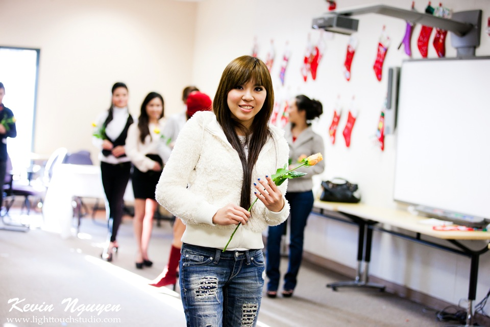 Contestant Practice-Rehearsal 2012 - Image 075