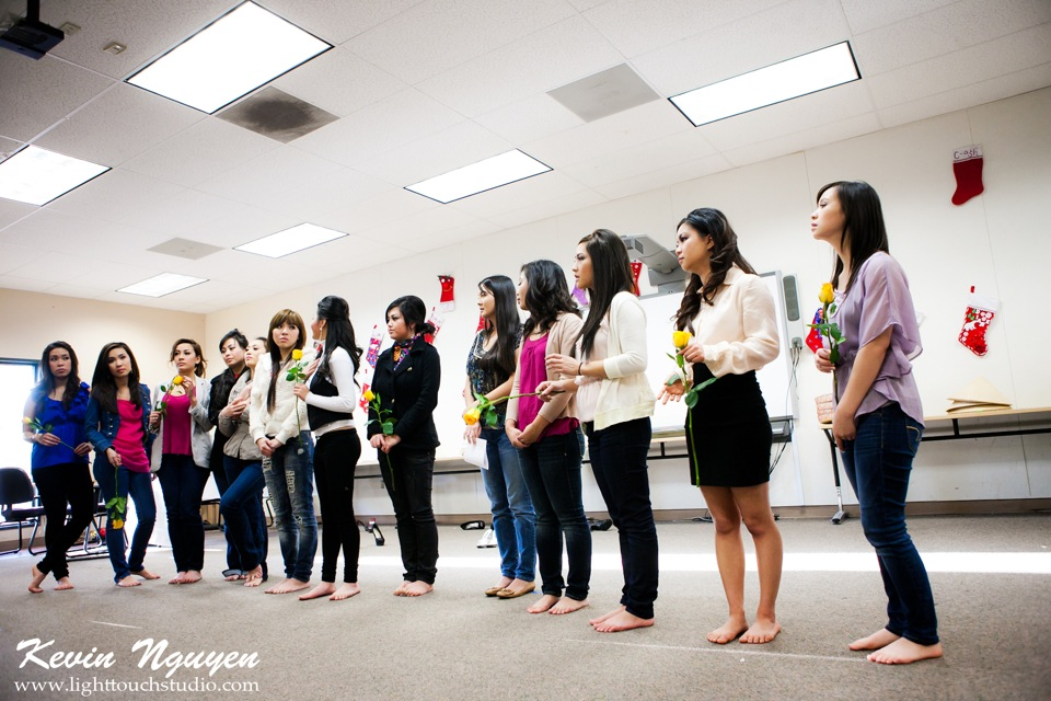 Contestant Practice-Rehearsal 2012 - Image 089