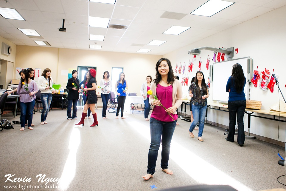 Contestant Practice-Rehearsal 2012 - Image 093
