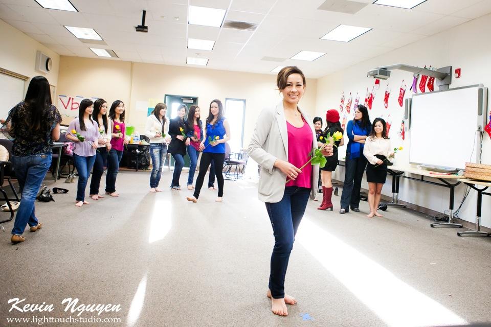 Contestant Practice-Rehearsal 2012 - Image 100