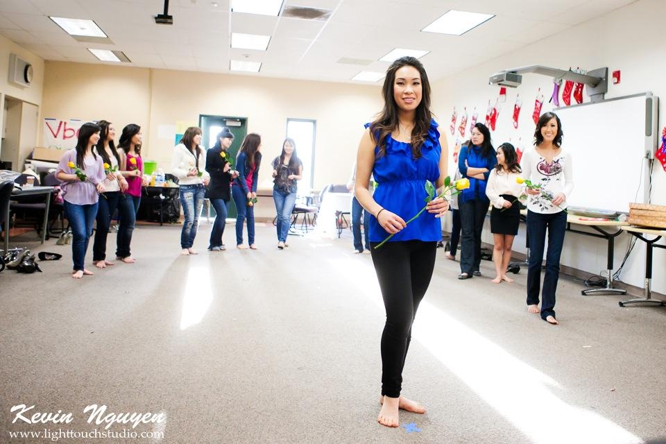 Contestant Practice-Rehearsal 2012 - Image 101