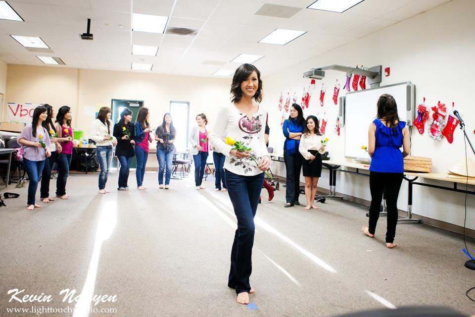 Contestant Practice-Rehearsal 2012 - Image 102