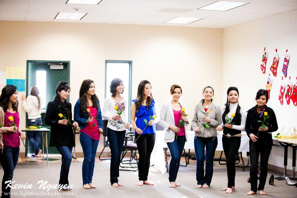 Contestant Practice-Rehearsal 2012 - Image 103