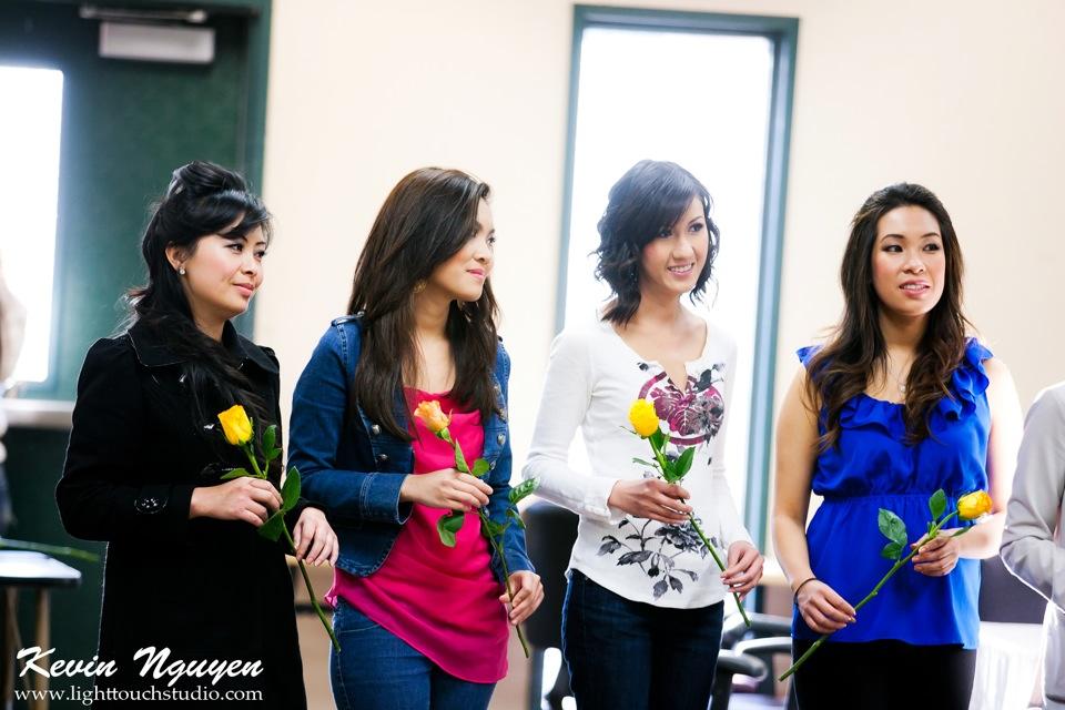 Contestant Practice-Rehearsal 2012 - Image 104
