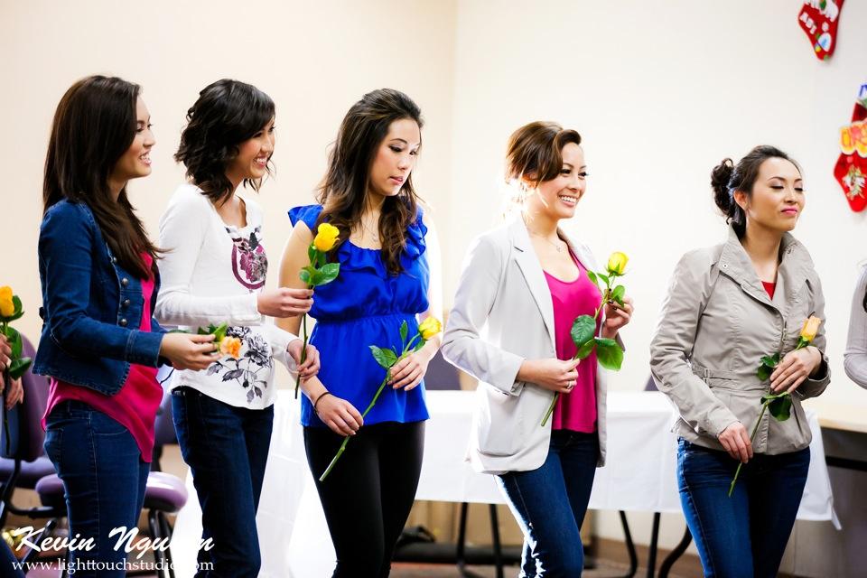 Contestant Practice-Rehearsal 2012 - Image 105