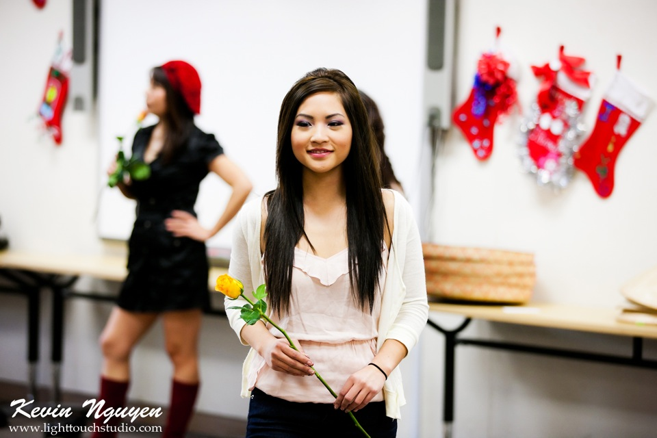 Contestant Practice-Rehearsal 2012 - Image 108