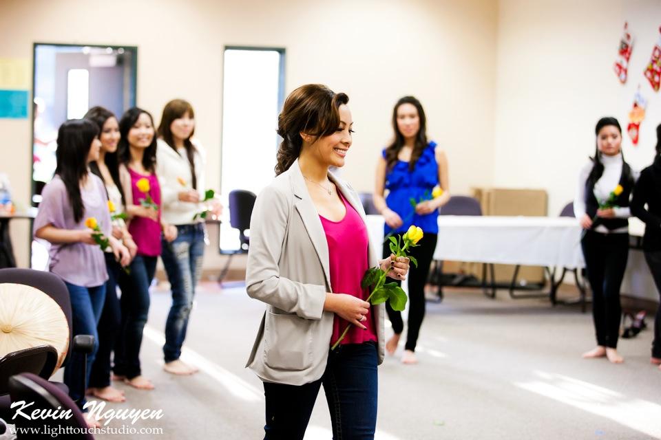 Contestant Practice-Rehearsal 2012 - Image 111