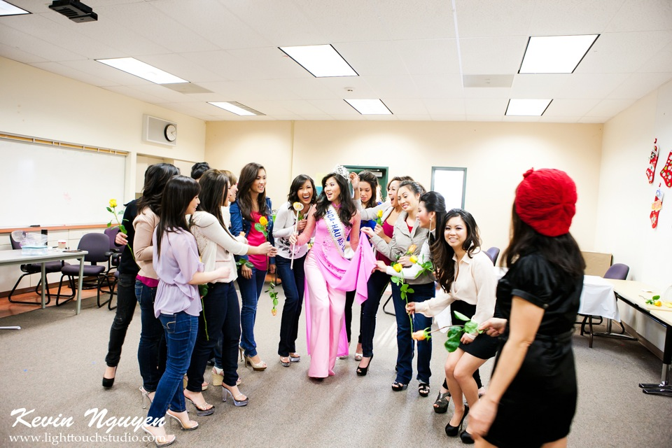 Contestant Practice-Rehearsal 2012 - Image 116