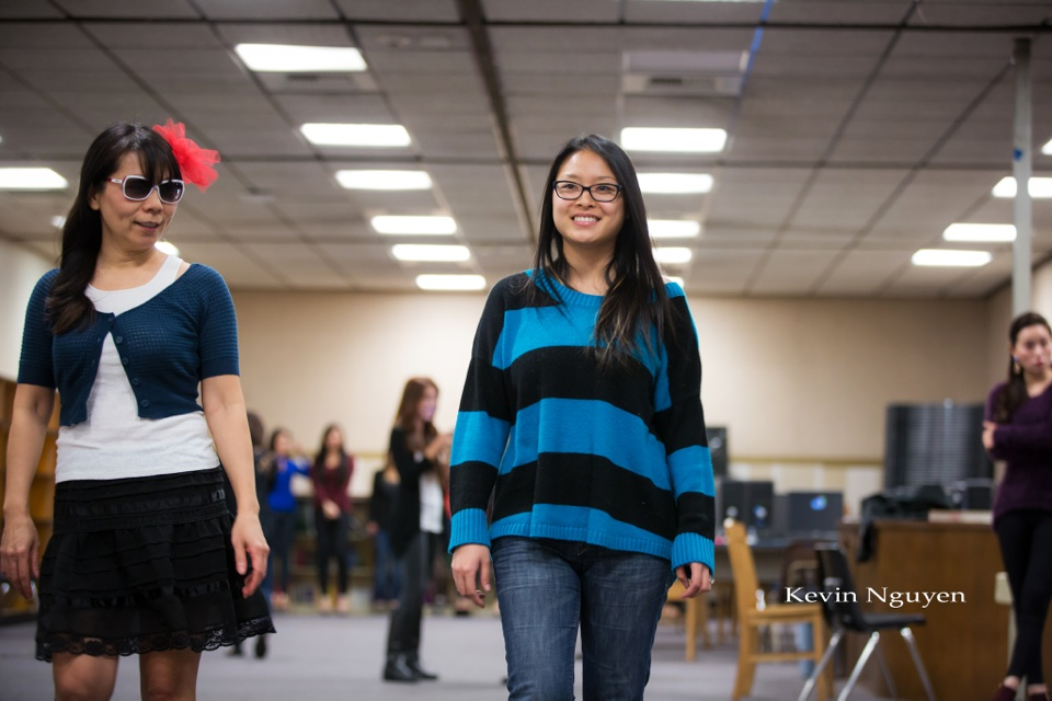Contestant Rehearsal 01-11-2014 - Miss Vietnam of Northern California - Image 113