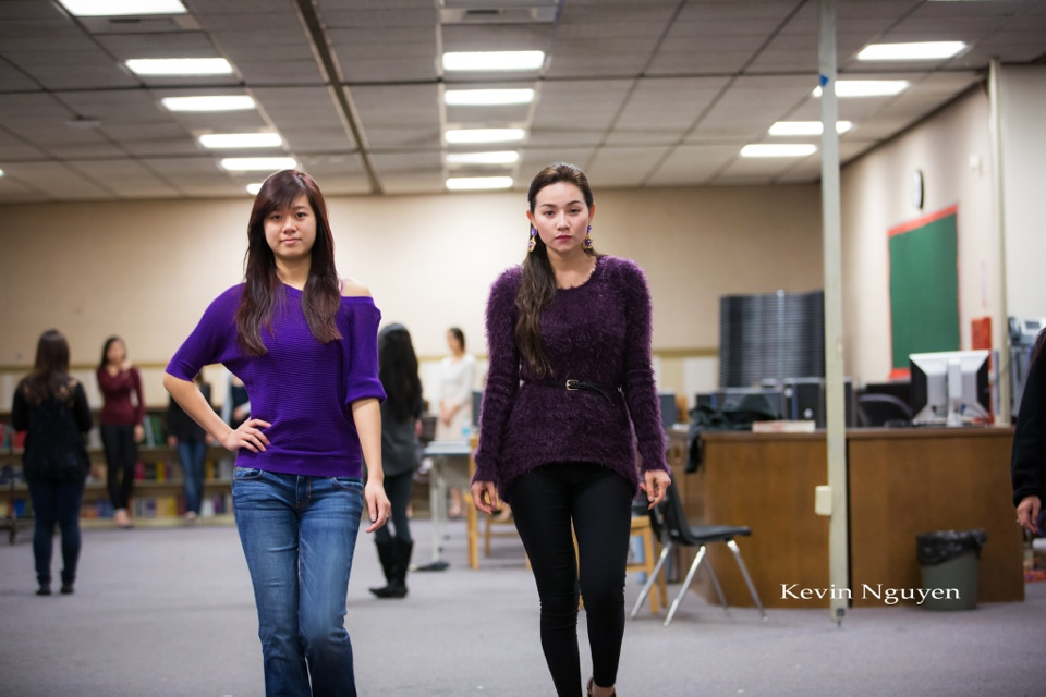 Contestant Rehearsal 01-11-2014 - Miss Vietnam of Northern California - Image 117