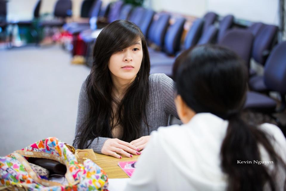 Contestant Rehearsal 12-21-2014 - Hoa Hau Ao Dai - Image 103